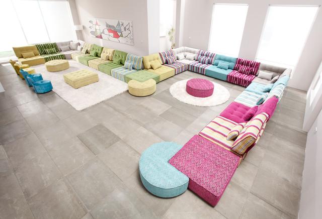 Blog gonzalez muebles for Sofas rinconeras modulares